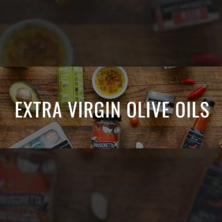 Extra Virgin Olive Oils Buy Online from Branding Iron Bistro
